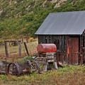 Colorado Ranch by Charles Warren