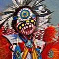 Comanche Dance