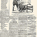 Confederate Newspaper by Granger