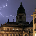 Congreso Lightning by Balanced Art