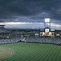 Coors Field, Denver, Colorado by Michael S. Lewis