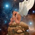 Cosmic Skies by Crispin  Delgado