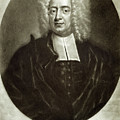 Cotton Mather 1663-1728 by Granger