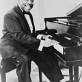 Count Basie 1904-1984, African American by Everett