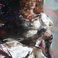 Countess by Sergey Ignatenko