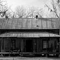 Cracker Cabin by David Lee Thompson