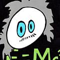 Cronkle Einstein by Jera Sky