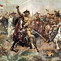 Cuba: Rough Riders, 1898 by Granger