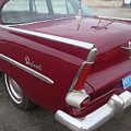 Cuban Dodge with Fins