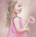 Daisy by Karen Hull