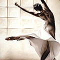 Dance Finesse by Richard Young