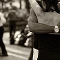 Dance With Me by Leslie Leda