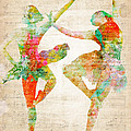 Dance With Me by Nikki Smith