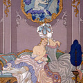 Dangerous Liaisons by Georges Barbier