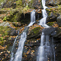 Dark Hollow Falls Shenandoah National Park by Pierre Leclerc Photography