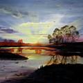 Dawn by Jane Autry