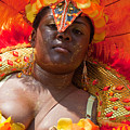 Dc Caribbean Carnival No 22 by Irene Abdou