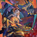 Death Awaits by David Matthews