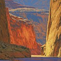 Deep In The Canyon by Cody DeLong