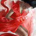 Descension by Steve Goad