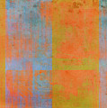Desert Mirage by Julie Niemela