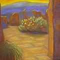 Desert Rose by Marcia  Hero