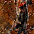 Destiny Tangos Con Chance En El Salon De Eternidad by Kenneth Armand Johnson