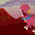 Dino by Kyle Harper