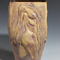 Dionysos Inspirer Of Ritual Ecstasy IIi by Dan Earle