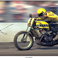 Dirt Speed by Lar Matre