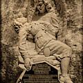 Dispatch Rider Memorial