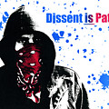 Dissent Is Patriotic by Jeff Ball