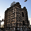 Divine Lorraine Hotel by Bill Cannon