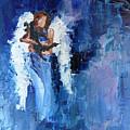 Dogs Need Angels by Judy Mackey