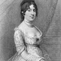 Dolley Madison (1768-1849) by Granger