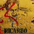 Don-ricardo by Skip Hunt