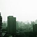 Doomsday Shanghai by Christine Till