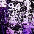 Door 94 Perception by Bob Orsillo