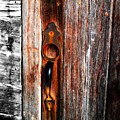 Door To The Past by Julie Hamilton