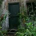 Door To The Past by Ze DaLuz