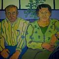 Dottie And Jerry by Debra Robinson