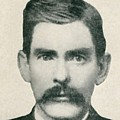 Dr. John H. Holliday 1851-1887 Was An by Everett