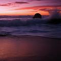 Dramatic Serenity by Wayne Stadler