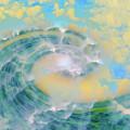 Dream Wave by Linda Sannuti
