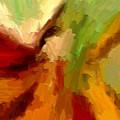 Dream Weaver by Ely Arsha
