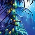 Dreaming Tree by Philip Straub