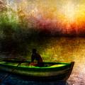 Drifting Into The Light by Bob Orsillo