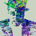 Duke Ellington by Naxart Studio
