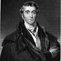 Duke Of Wellington by Granger