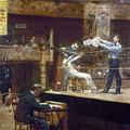 Eakins: Between Rounds by Granger
